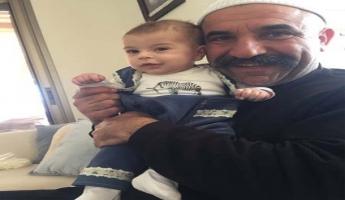 استعدوا وشاركوا يوم الجمعة في الحملة الانسانية للمساعدة في ايجاد متبرع للطفل الرضيع حسام قبلان من عسفيا