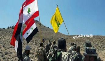 مصادر: مقتل قياديين بارزين في حزب الله  القتيل يدعى علي حسن ترحيني وهو من أبرز قادة حزب الله