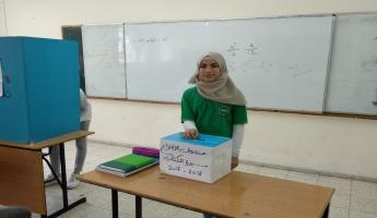 وزارة التّربية -مسيرة الكتاب  طلاب الوسط العربي يختارون الكتب المحبوبة لديهم ...