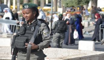 جهوزية شرطة إسرائيل لمراسم ليلة القدر في القدس بين ليلة 11-12.6.18