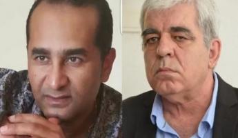حوار مميز مع الملحن المصري المعروف إيهاب عزالدين يجريه الإعلامي ، الشاعر كمال ابراهيم