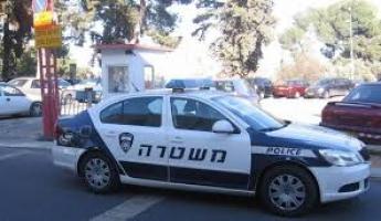 شرطة إسرائيل تلقي القبض على7 مشتبهين من أم الفحم للإشتباه بتورطهم في جرائم ومخالفات منها محاولة القتل العمد ، والتجارة بالأسلحة غير القانونية ، والاتاوة والخاوة والابتزاز وغيرها