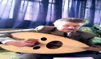 أغنية ( جَدِّي ) كلمات الشاعر كمال ابراهيم ، تلحين وغناء الموسيقار السوري مالك نمور