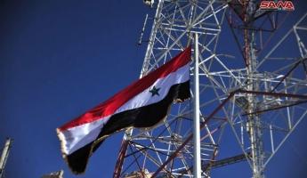 الجيش العربي السوري يستكمل اليوم الخميس تحرير درعا بالكامل والعلم السوري يرفرف في الدوار المركزي