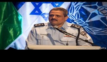 المفتش العام للشرطة: نحمل مسؤولية اعادة الطفل كريم جمهور الى اهله سالما للسلطة الفلسطينية