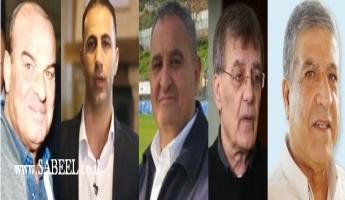 قاب قوسين من الانتخابات للسلطة المحلية في المغار : بقلم كمال ابراهيم