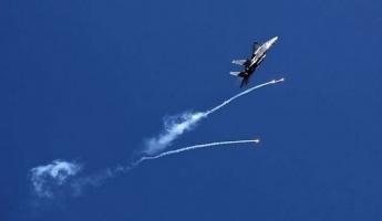 تصعيد عسكري وقصف مكثف تشنه اسرائيل في قطاع غزة ومقتل جندي اسرائيلي في الأحداث