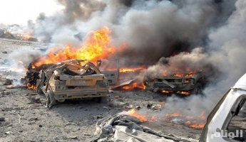 كلمة في داعش النذل : شعر كمال ابراهيم