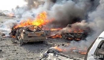 الشيخ موفقطريف يدعو الدولة السورية والأسرة الدولية لحماية دروز السويداء في اعقاب هجوم داعش عليها بالتفجيرات ومصرع العشرات من الأبرياء