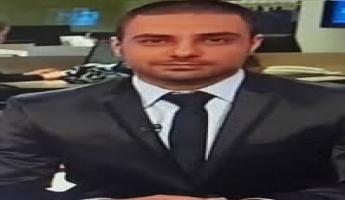 مسيرة كمال ابراهيم الإعلامية : بقلم الاعلامي كنان عساقلة