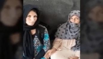تنظيم داعش يدعي وفاة مولود إحدى مختطفات السويداء