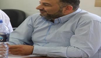 الدكتور منصور عباس ابن المغار يرشح نفسه لرئاسة القائمة العربية الموحدة