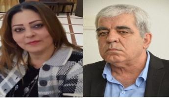 الشاعرة السورية ، ليلى غبرا ،ابنة لقريا محافظة...