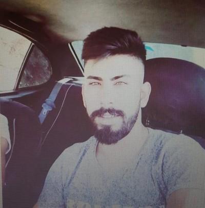 مصرع الشاب سعيد نسيب اسعد (26 عامًا ) من كسرى في...
