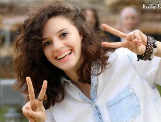 مقتل الطالبة آية سعيد مصاروة من باقة الغربية والتي تدرس في الصين خلال مكوثها في استراليا في بعثة تعليمية هناك