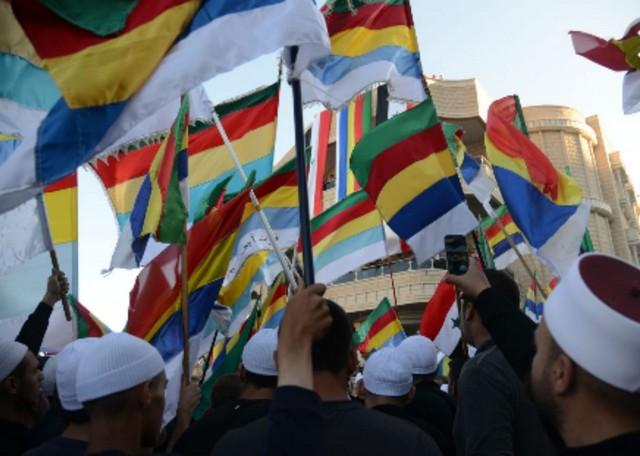 الدروز : الف عام من التعددية و الحضارة ..في مؤتمر في الجامعة الأمريكية في بيروت
