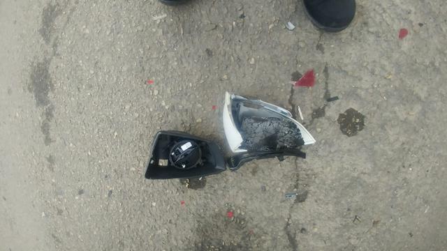 اعتقال مواطن من دالية الكرمل قام بدهس شرطي خلال محاولة هرب من حاجز للشرطة
