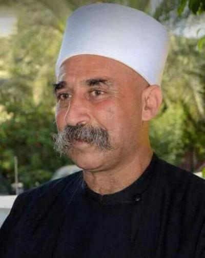 اعتقال الشيخ على معدي من قبل الشرطة لأسباب غير معروفه وتقتاده الى المحكمة في عكا