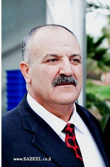 عضو الكنيست السابق شكيب شنان يطالب وزير الأمن...