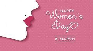 تحية خالصة للمرأة في يومها العالمي...