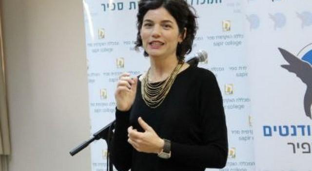 زعيمة ميرتس زاندبرغ تطالب بفتح ملف 6000 ضد نتنياهو