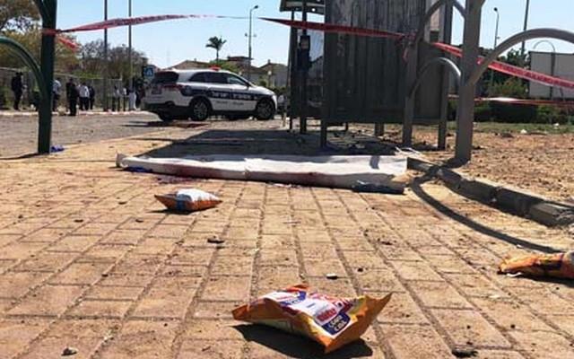 تفاقم الوضع الأمني ورشقات صاروخية من غزة على مدن الجنوب في اسرائيل تطال بئر السبع